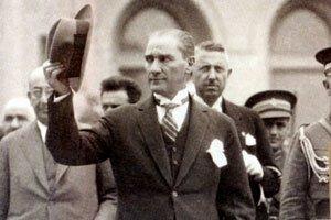 1923-1937: Sayısız yenlik ve inkilapların Gerçekleşmesi