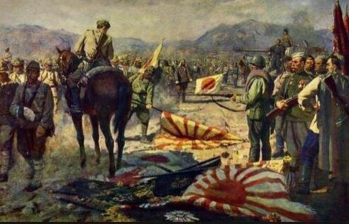 La URSS declara la guerra a Japón