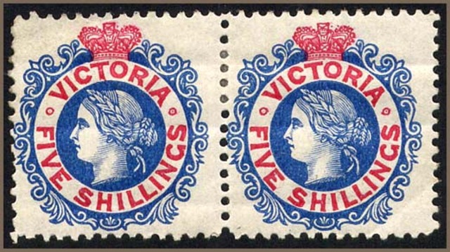 Victoria Becomes Separate Colony