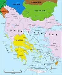Fin de las Guerras de los Balcanes