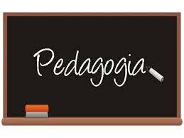 Definición de la pedagogía