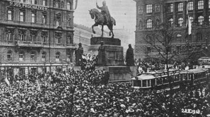 Independencia (Checoslovaquia)