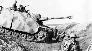 Alemania  rompe su pacto de no agresión con la  unión soviética