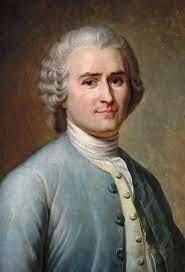 Primera idea de la pedagogía para Rousseau