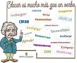 La pedagogía como ciencia de la educación