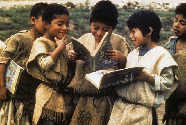 Año internacional del niño