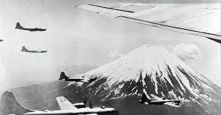 ataque aéreo a tokio la  capital del japón