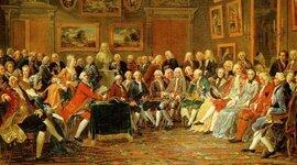 Escolástica, Humanismo y Renacentismo timeline