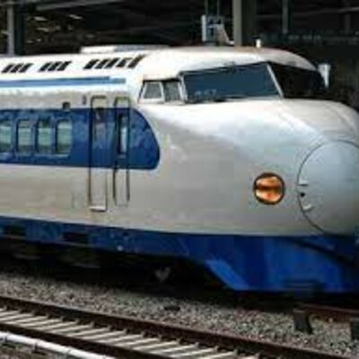 Tokaido Shinkansen Project timeline