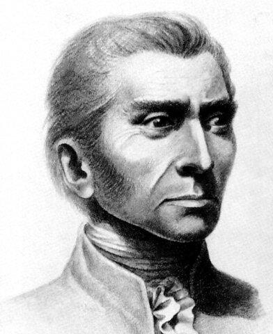 Rebelión de Juan José Crespo y Castillo