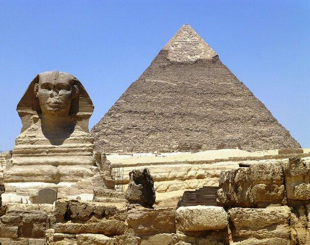 ANTIQUITY: ANCIENT EGYPT (4500BCE-332BCE)