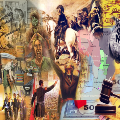 HISTORIA: SUCESOS MAS IMPORTANTES timeline