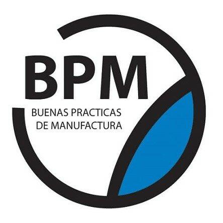 BUENAS PRÁCTICAS DE MANUFACTURA (BPM)