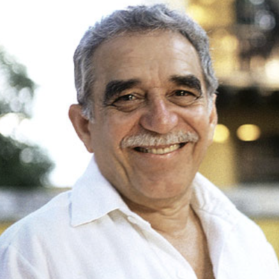Vida de Gabriel García Márquez (Natalia Luz lllB) timeline