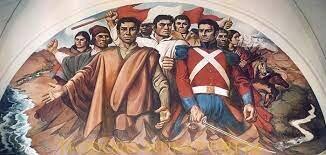 Rebeliones en el Perú