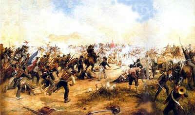 Batalla de Cancha Rayada