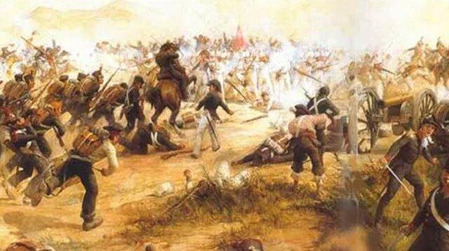 Segunda Rebelión de Tacna