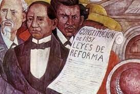 Tercera reforma administrativa de Juarez