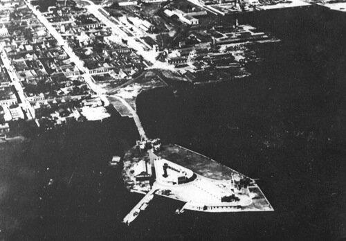 Cienfuego Naval Base Mutiny
