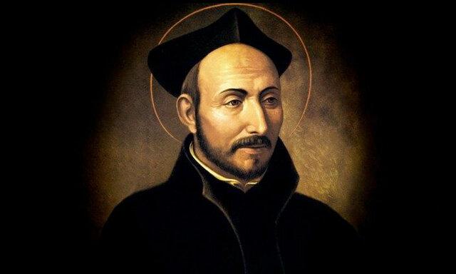 Nacimiento de Ignacio de Loyola