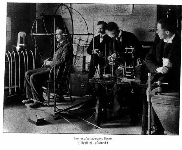 Alemania y el Primer laboratorio de Psicología