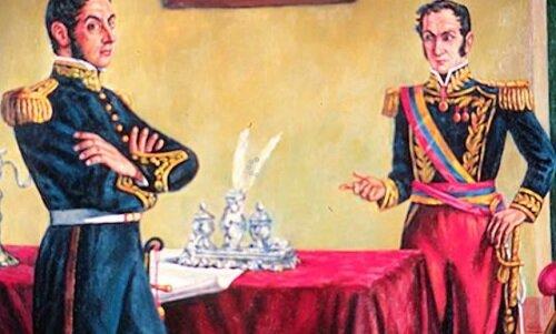 Conferencia de Guayaquil
