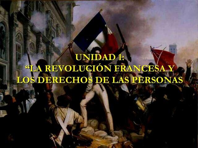 Declaración de Francia