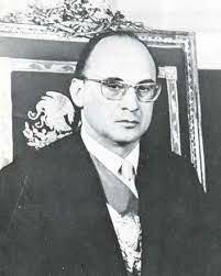 Inicio la Presidencia de Luis Echeverría Álvarez 1970-1976.