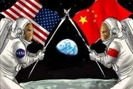 inicio de la carrera espacial
