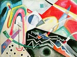 """Actividad 02 - """"Movimientos artísticos"""""""