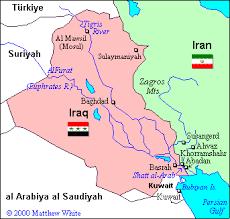 guerra de iran-irak