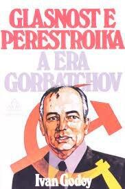 glanost perestroika