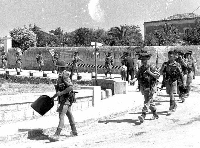 Invasión aliada de Sicilia