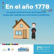 I Censo de Población