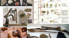EVOLUCION DE LA TECNOLOGIA timeline