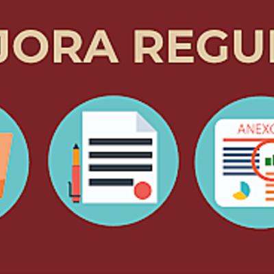 Antecedentes de la mejora regulatoria en México timeline