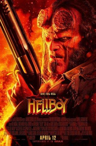 Hell-Boy