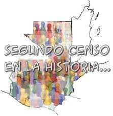 II Censo de Población