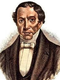 José María Bocanegra (presidente interino)