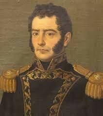 Melchor Múzquiz (presidente interino)