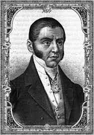José Justo Corro (presidente interino)