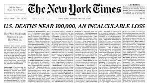 Escriu per al New York Times.
