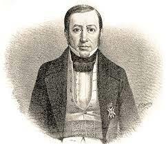 Mariano Paredes Arrillaga(interino)
