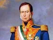 Mariano Arista(presidente)
