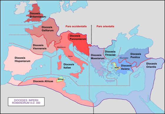 Imperio romano de oriente