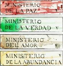 Establecimiento de ministerios
