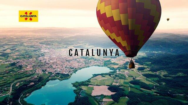 Viatja a Catalunya