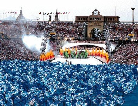 Jocs Olímpics de Barcelona