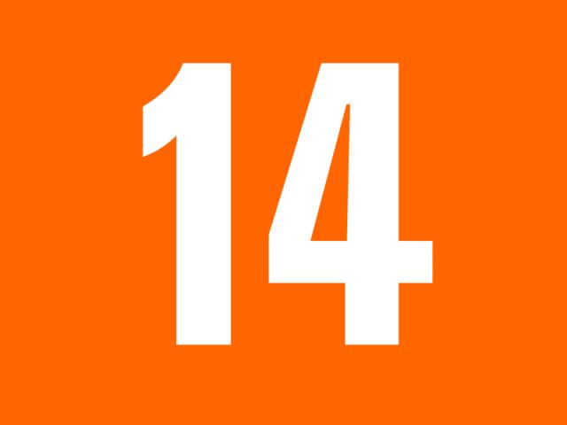 E. Deming: 14 Principios de la Calidad Total