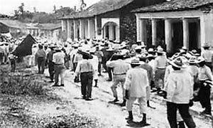 Huelga de Acayucan